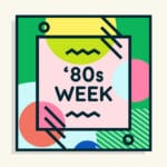Discover: A Week of 80s Activities and Crafts!