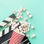 Discover: 50 Ideas for a Family Movie + Craft Night