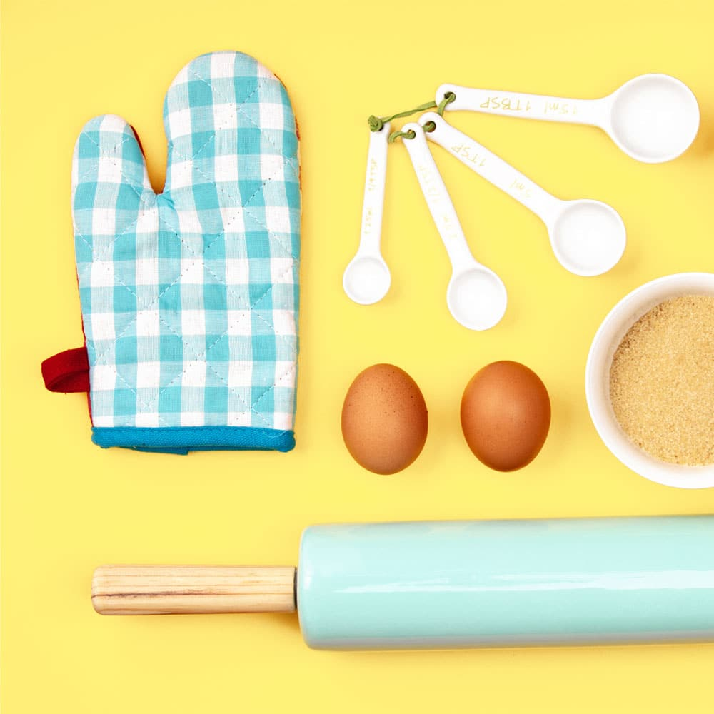 Our favorite tools and activities to help kids develop cooking and kitchen skills. | via barley & birch